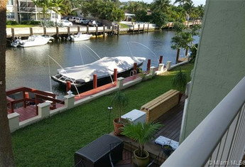 For sale in GRAND KEY CANAL TOWNHOUSE